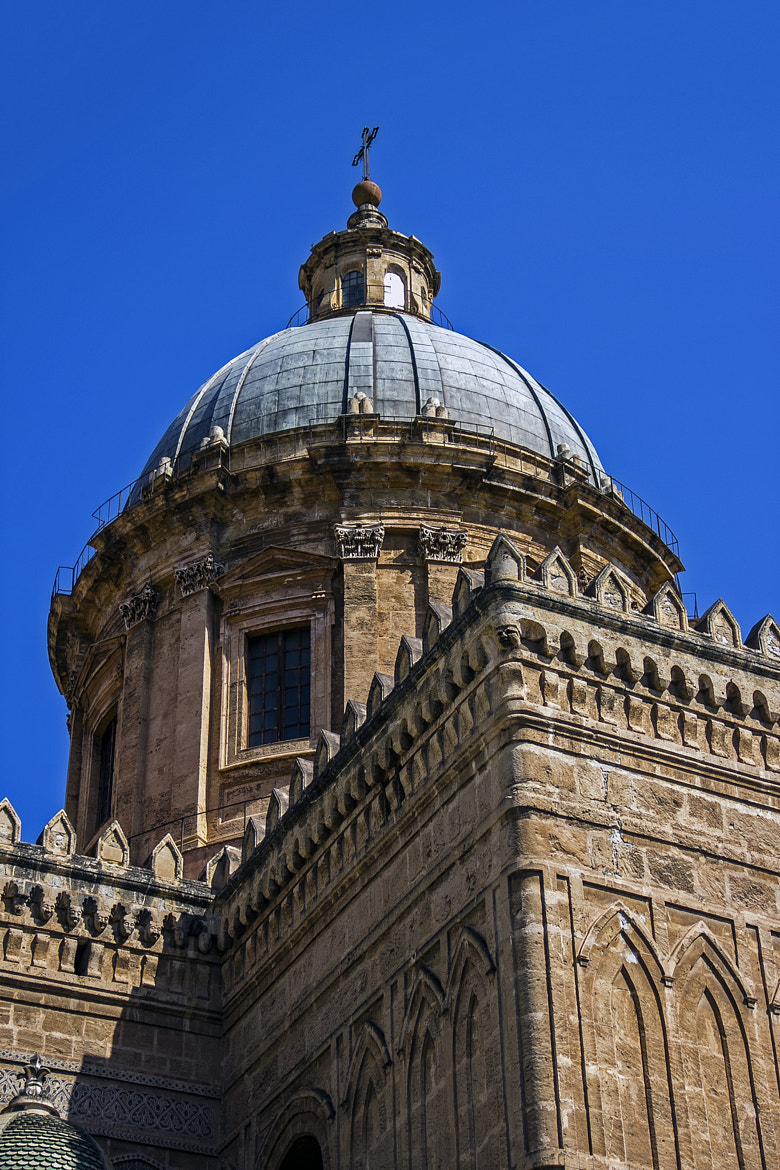 Photograph Cattedrale di Palermo by Michael Flocco on 500px