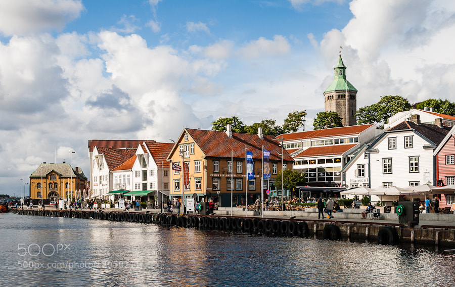 Photograph Stavanger by Jose Agudo on 500px