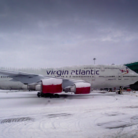 Winter virgin..., Fujifilm FinePix S1900