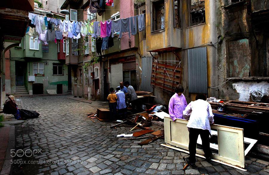 Photograph Child Workers -  Çocuk İşçiler by Metin Alkış on 500px