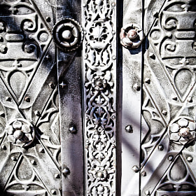 Castle Door by Dennis Ekelschot (Deek)) on 500px.com