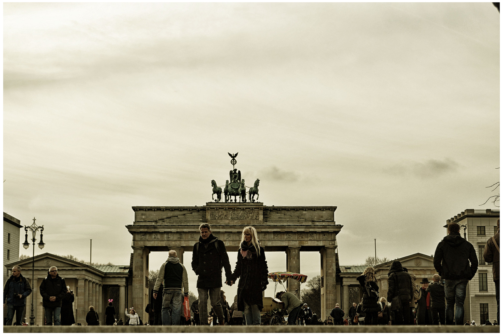Photograph Berlin in love by Mahmut Islam on 500px