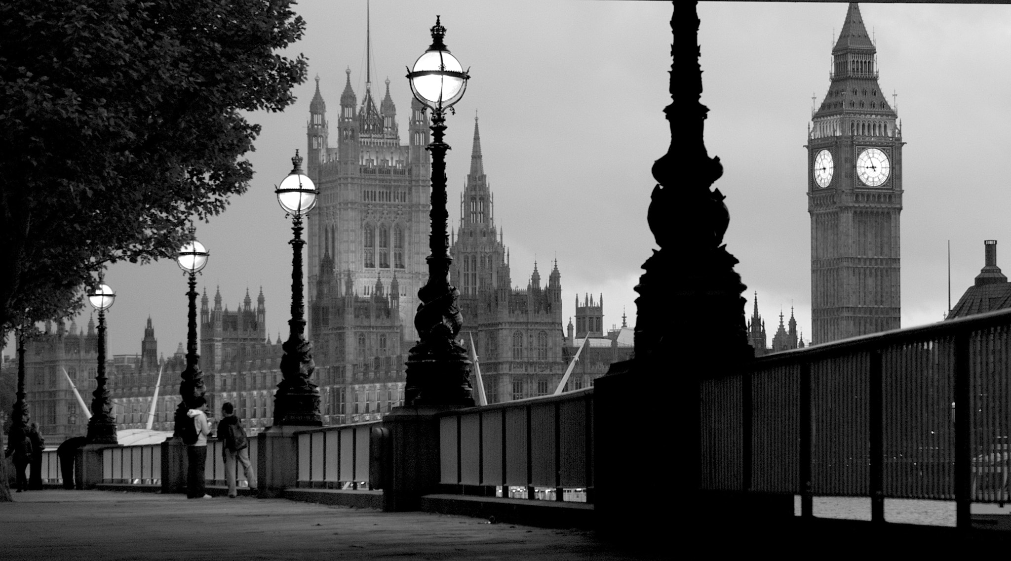 Photograph Across from the Palace by David Burton on 500px