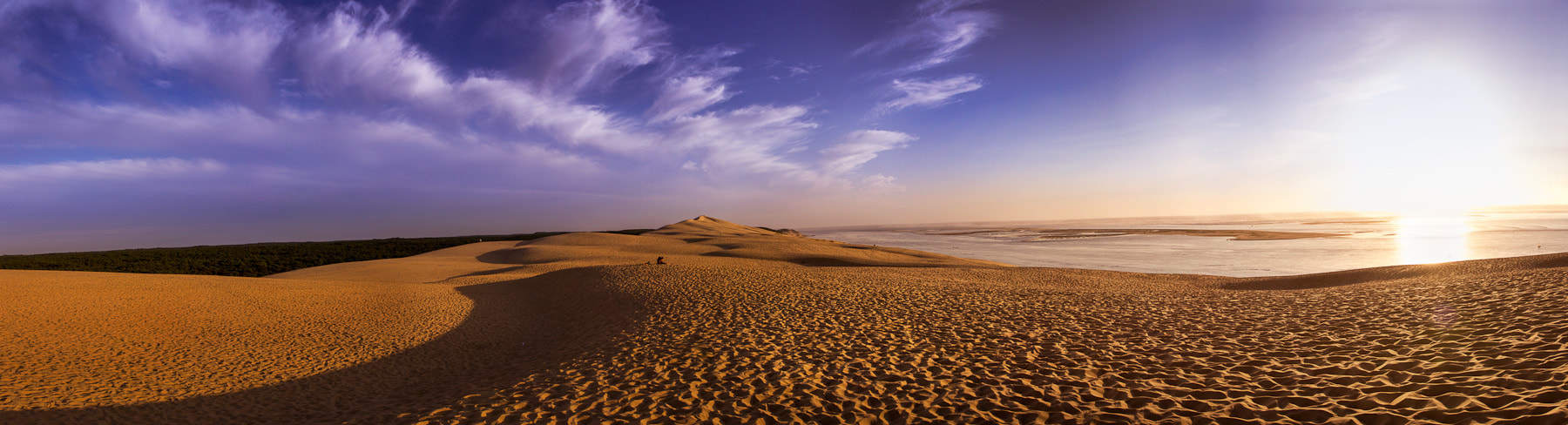 Photograph Dune of the Pilat by Ramelli Serge on 500px