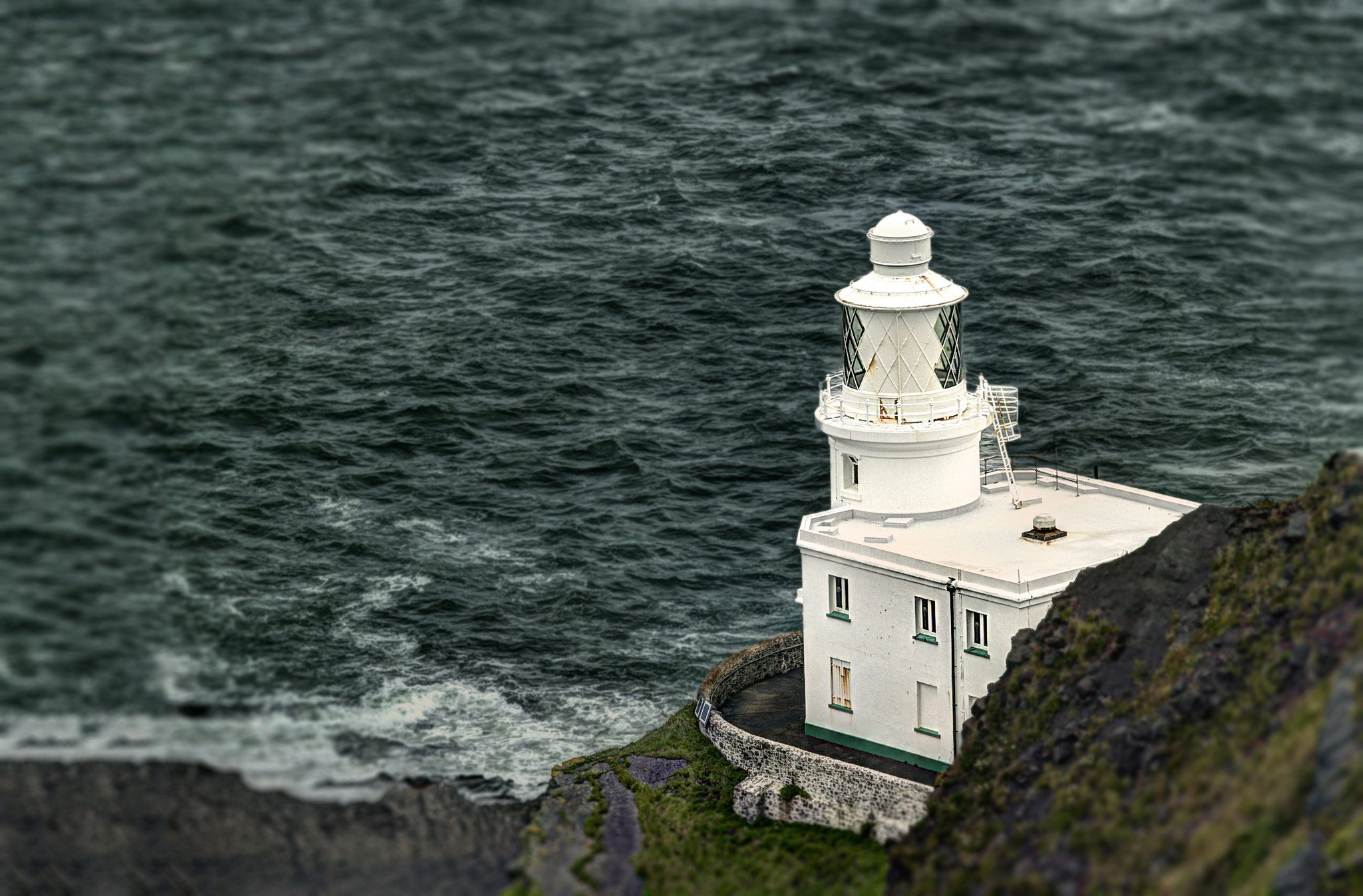 Photograph Hartland Point Lighthouse 1 by Chris Maskell on 500px