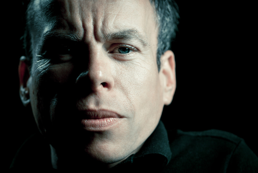 Warwick Davis by Joel Aron on 500px.com