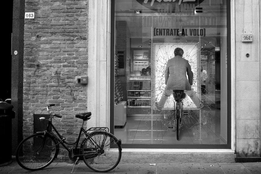 Photograph Bicycle Race  by Alex Kom on 500px