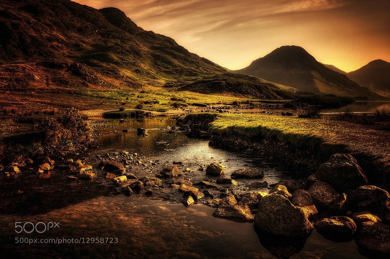Photograph Cumbria by Svetlana Sewell on 500px