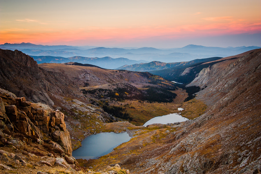 Photograph .: Expanse of the Rockies :. by Jon Rista on 500px