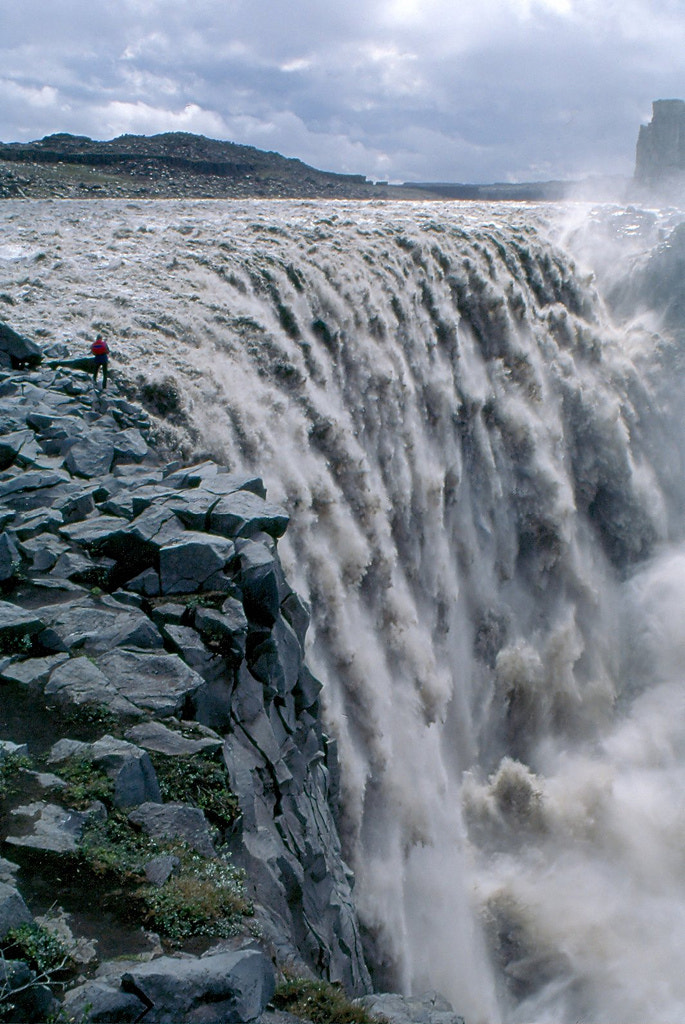 Photograph Dettifoss by Dale Keiger on 500px