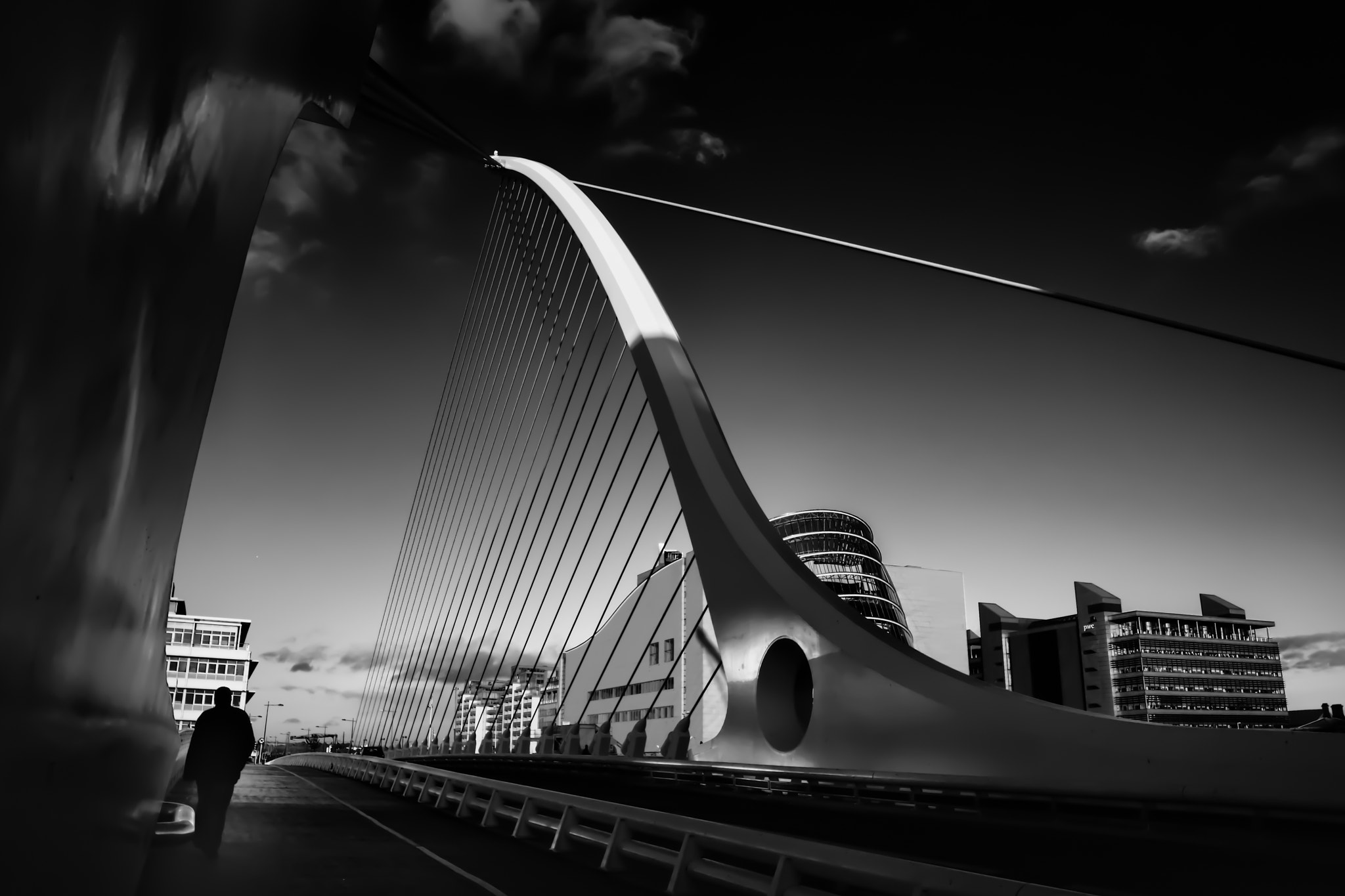 Photograph The Bridge by Keith  Dixon on 500px