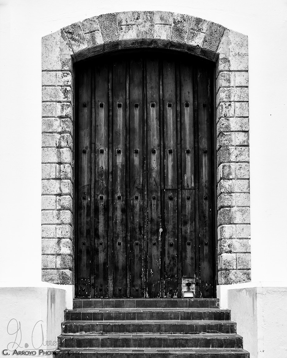 Photograph Enter Old San Juan by Giovanni Arroyo on 500px