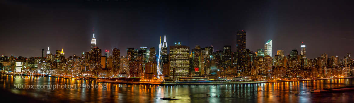 Photograph Queens View by Bradley Kalpin on 500px