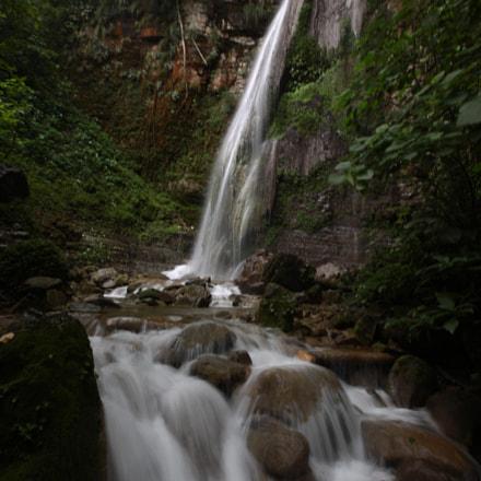 Cascada en Xilitla