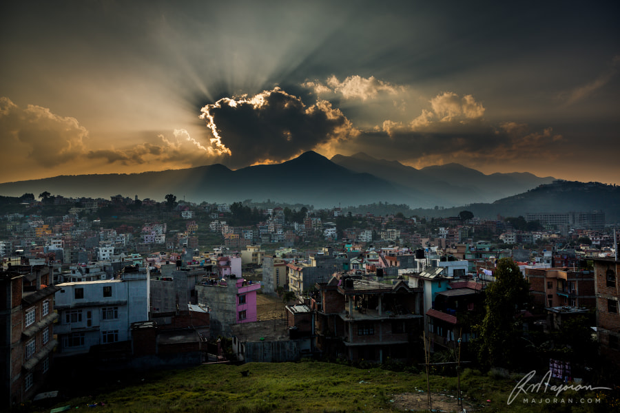 Light of Nepal