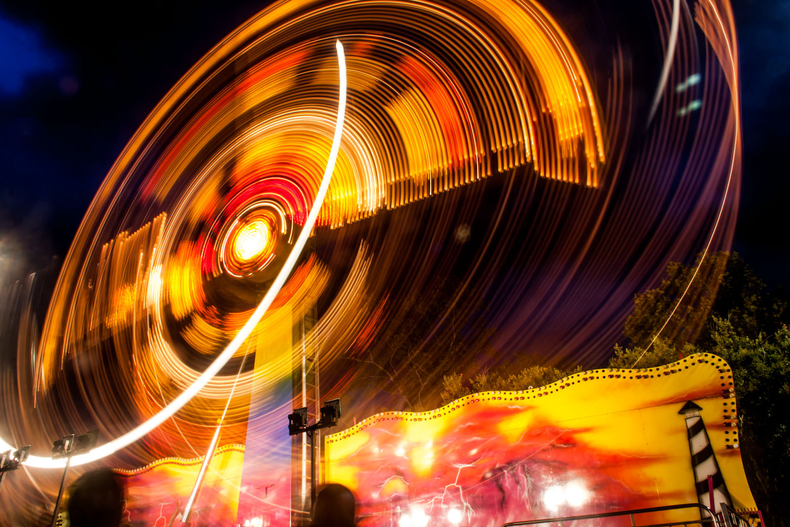 Photograph At the carnival by Joel Sage on 500px