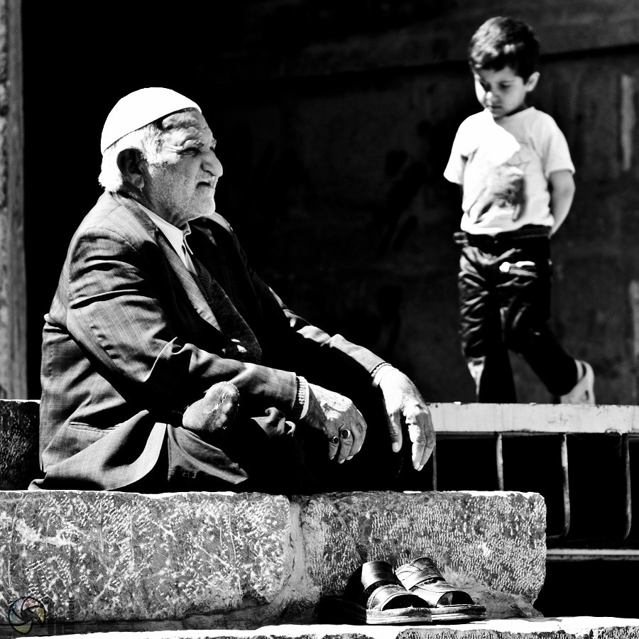 Photograph Old N Young by Ali Malek on 500px