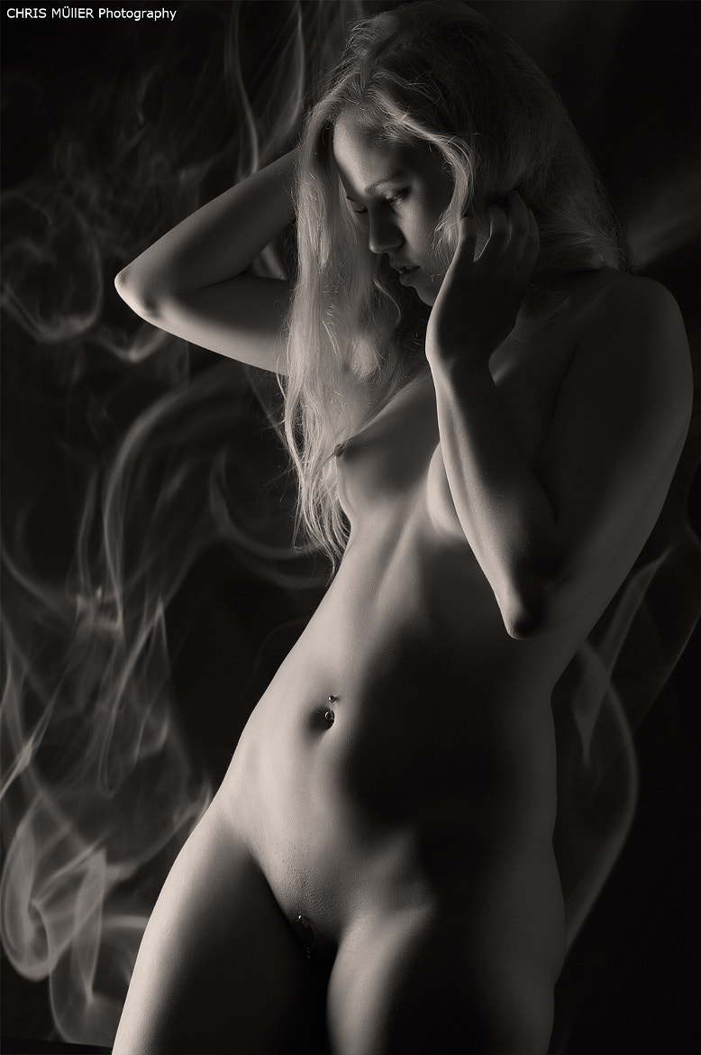 Photograph Smoke by Chris Müller on 500px