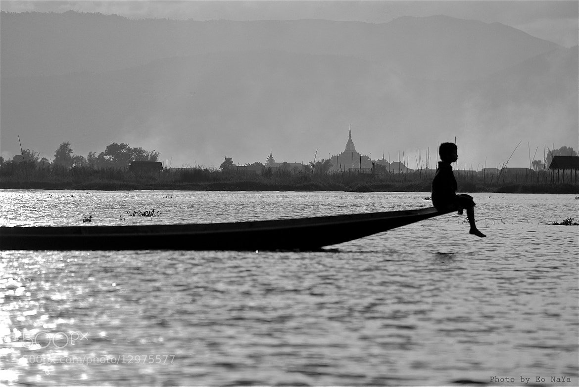 Photograph Contemplate  by Eo NaYa on 500px