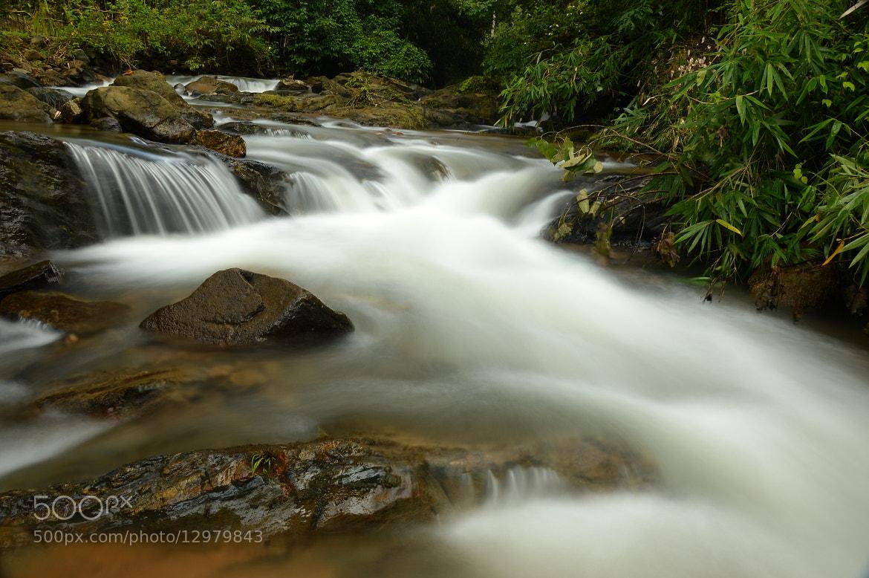 Photograph STREAM-2 by Vinayak  Hegde on 500px