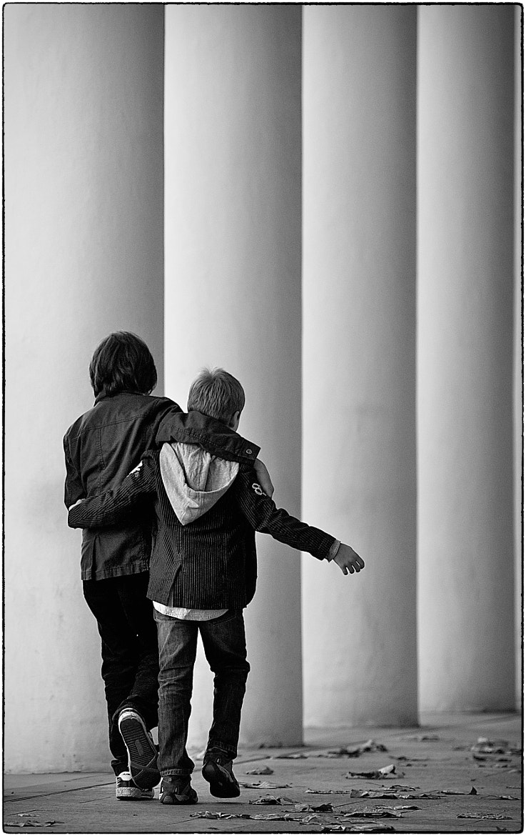 Photograph friends by Martin Rüger on 500px