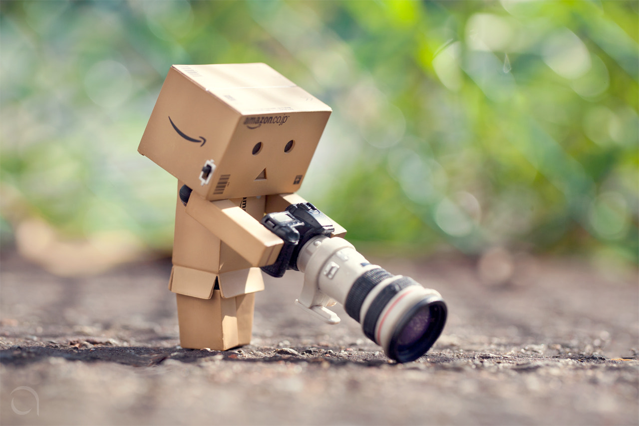 Photograph Too Heavy by Anton Tang on 500px