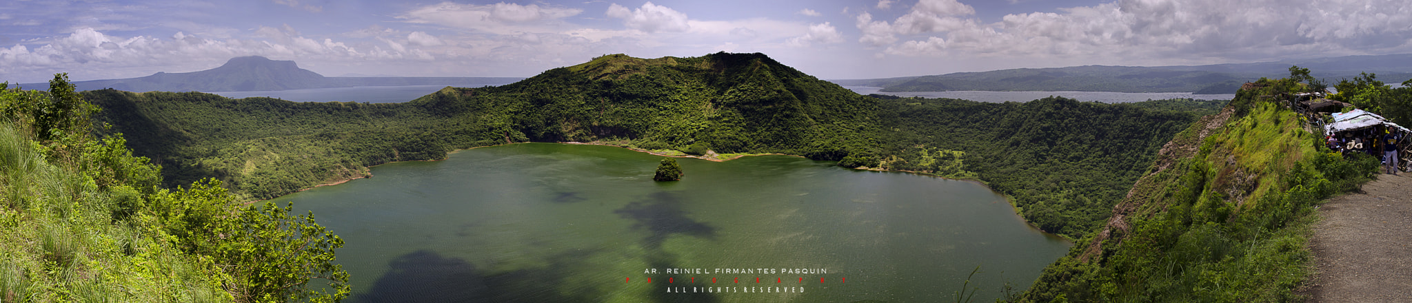 Photograph Taal  by Reiniel Pasquin on 500px