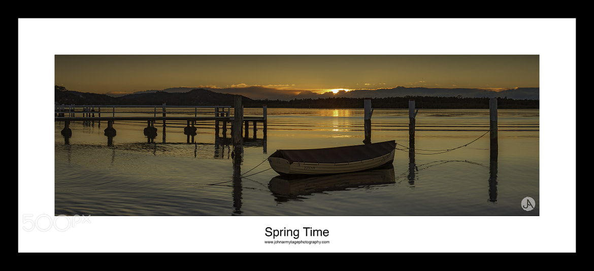 Photograph Spring Time by John Armytage on 500px
