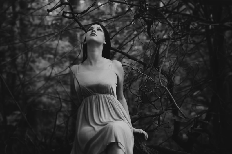 Photograph Untitled by Anna Pozarycka on 500px