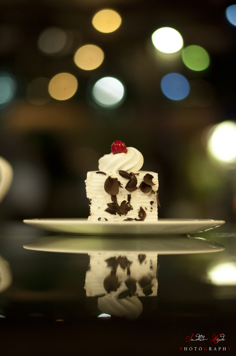 Photograph Black Forest Pastry  by Sudheer Hegde on 500px