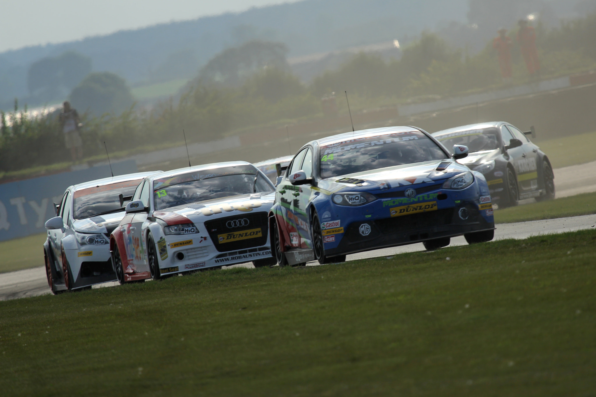 Photograph Close Racing by Mark Gledhill on 500px