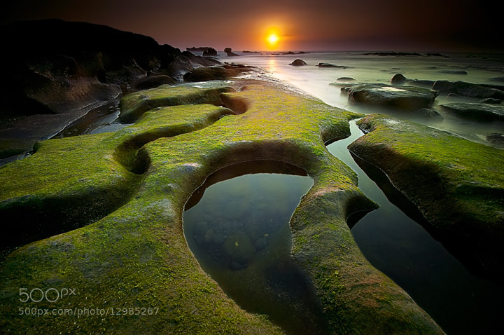 Photograph the hulk by Tut Bolank on 500px
