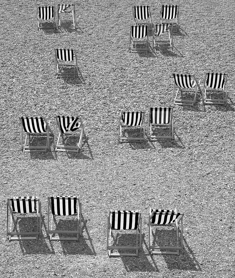 Photograph Chairs by Jose Souto on 500px