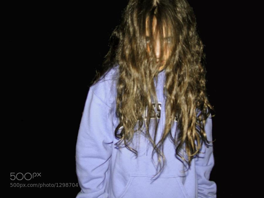 Bad Hair Day at Night