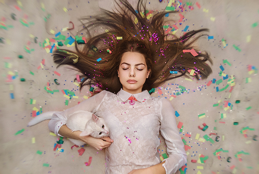 alice by Inna Mosina on 500px.com