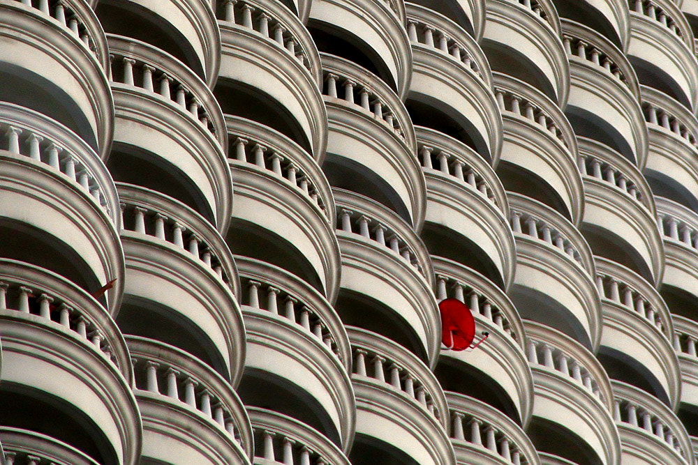 Photograph Lebua tower by Domen  Dolenc on 500px
