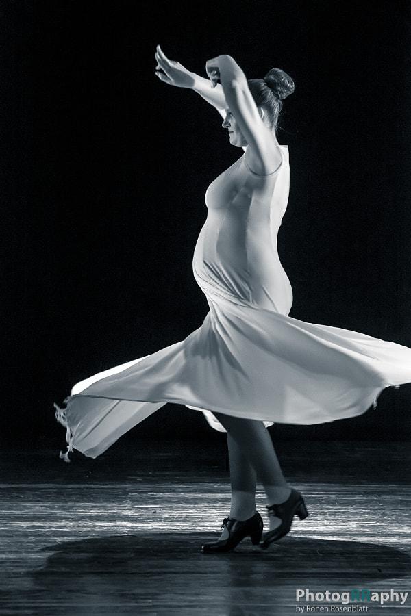 Pregnant Dancers