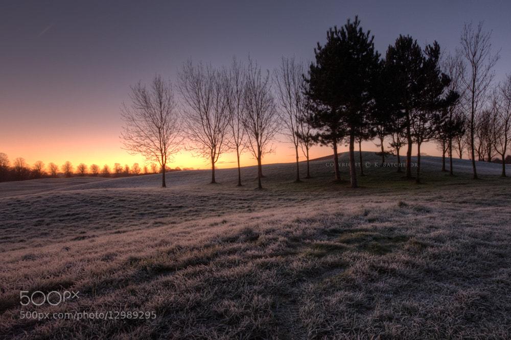 Photograph SUNRISE by Karl Batchelor on 500px