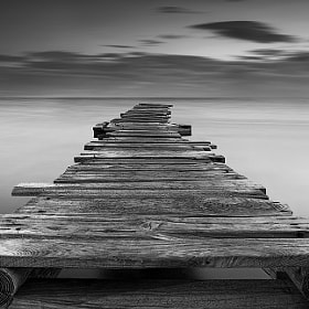 The dock. by Chris Kaddas (ChrisKaddas)) on 500px.com