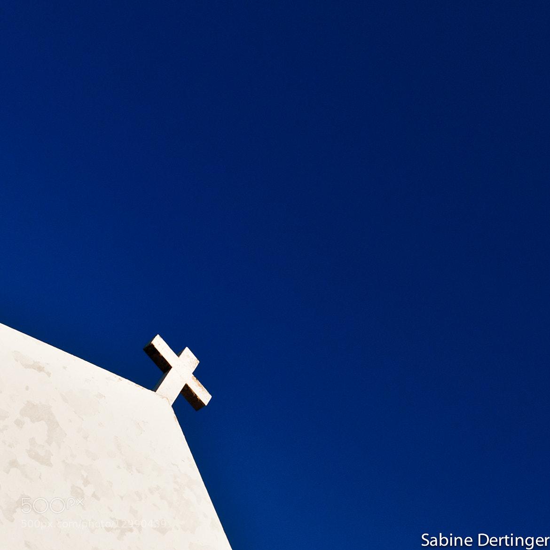 Photograph BlueSky by Sabine Dertinger on 500px