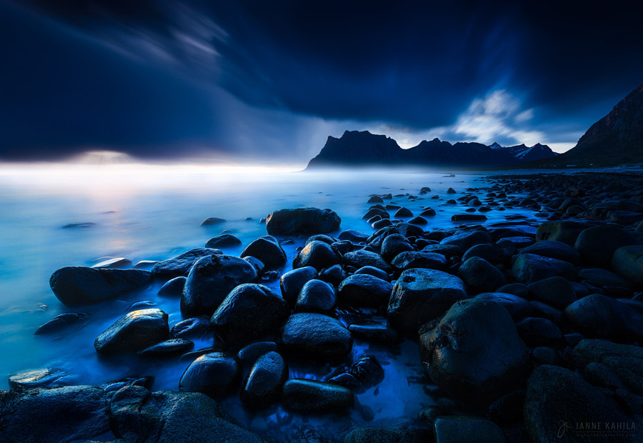 Ominosity by Janne Kahila on 500px.com