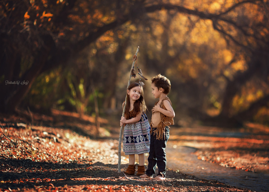 One Sweet Moment by Suzy Mead on 500px.com