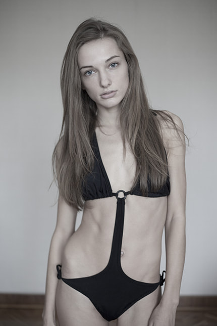 Photograph Nastya, by Claudio Oliverio by Claudio Oliverio on 500px