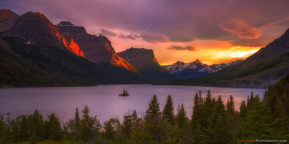 Photograph Breaking Light by Paul James on 500px