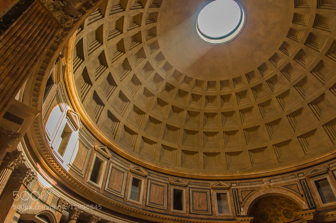Photograph le pantheon by serge vincent on 500px