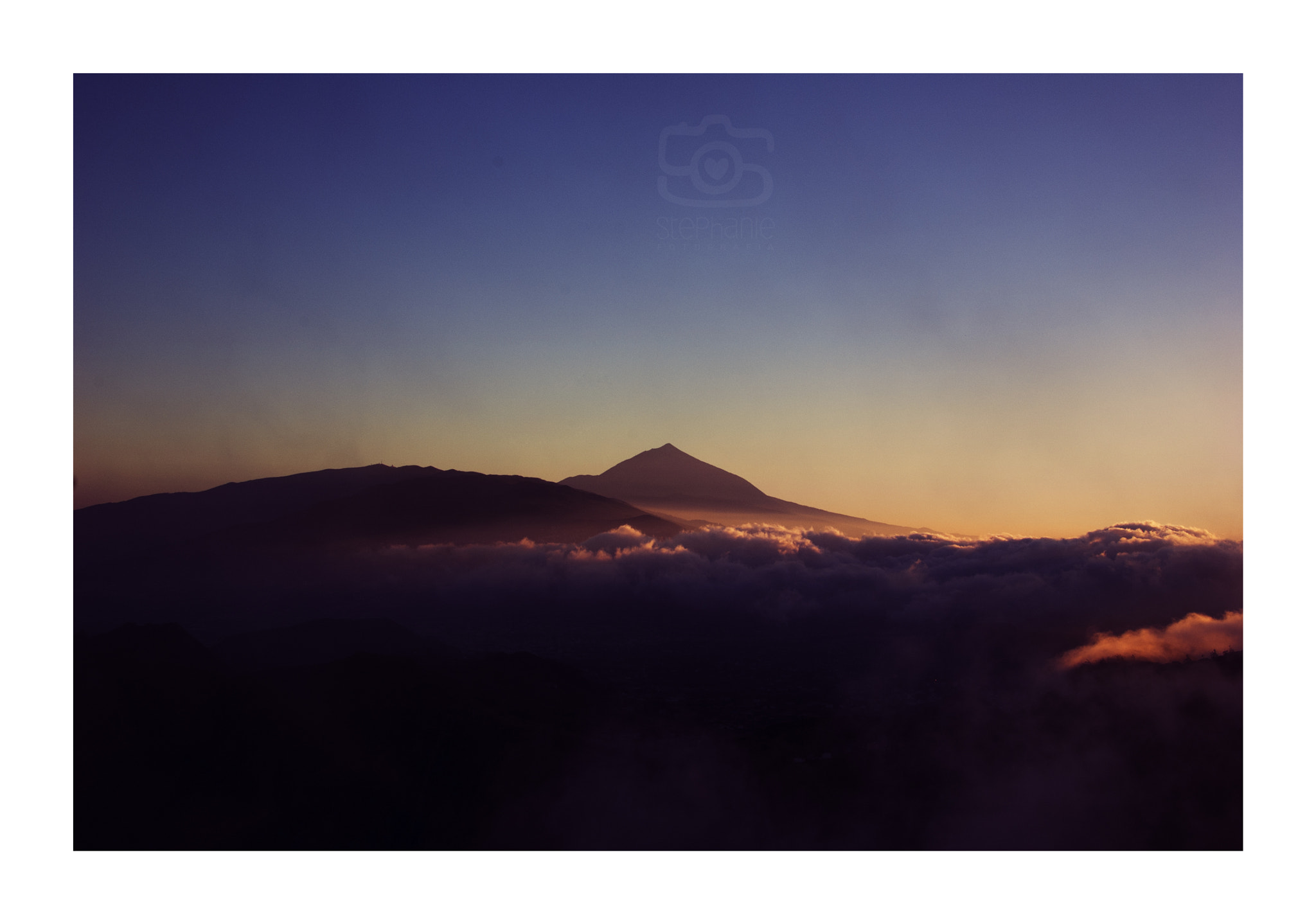 Photograph Teide by Stephanie León on 500px