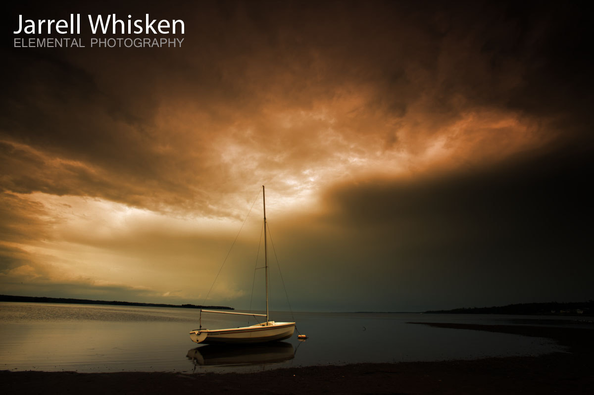 Photograph Malagash Dinghy by Jarrell Whisken on 500px
