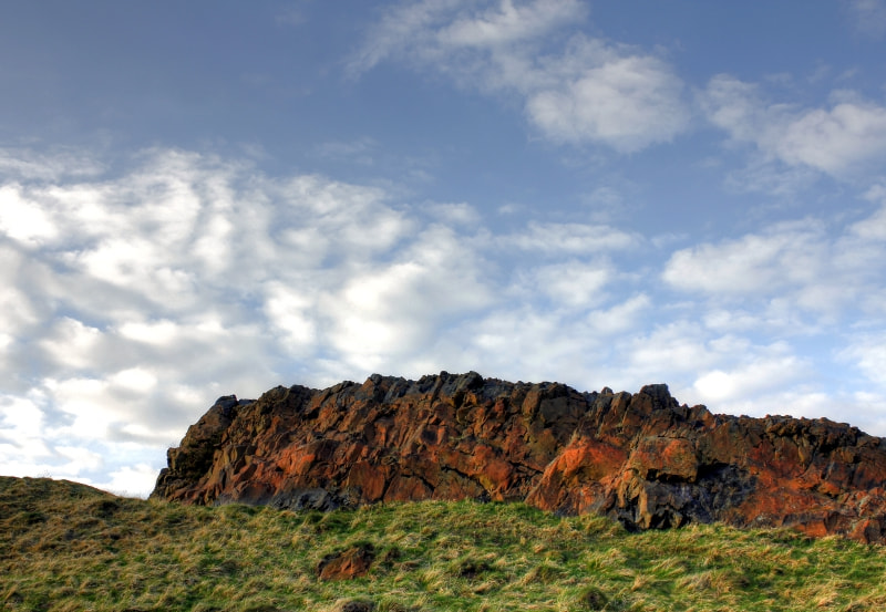 Photograph Arthur's Seat by Ryan Ho on 500px
