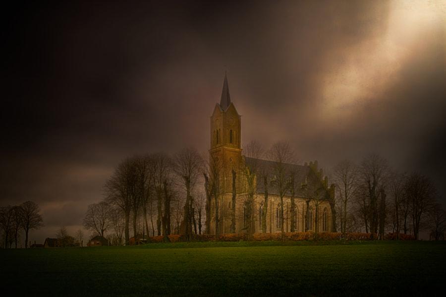 Church in Udem