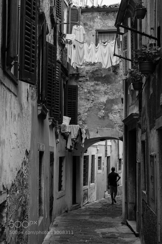Photograph Old Piran by Simone Bonalberti on 500px